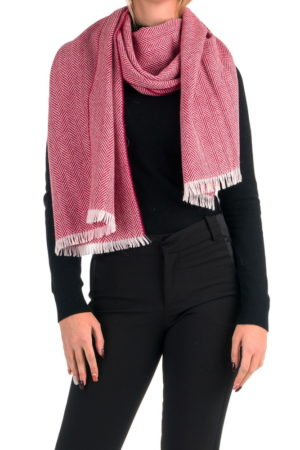 solid-color-woolen-scarf