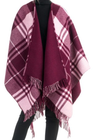 tartan-fringed-wool-cape