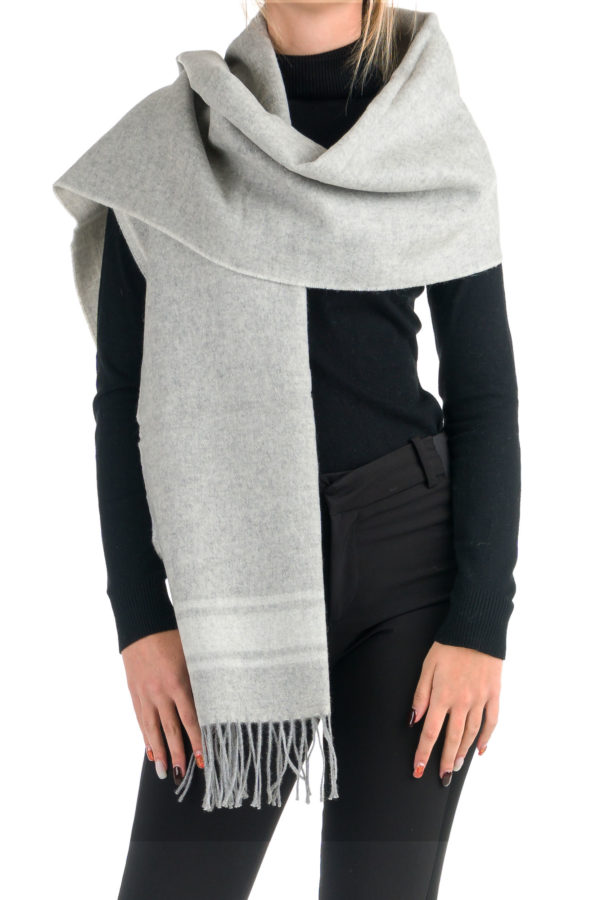 unisex-solid-color-winter-stole
